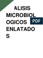 MICROBIOLOGIA AGROALIMENTARIA