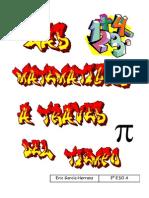 Las matemáticas a través del tiempo (pen)