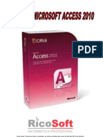 Tutorial Access 2010