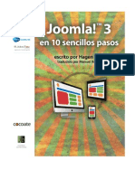 Tutorial Joomla 3.0