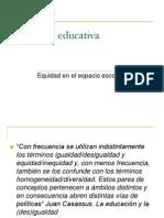 equidadeducativa-100712114737-phpapp02