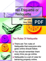 Net Project