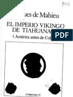 El Imperio Viking Ode Tia Huan Acu