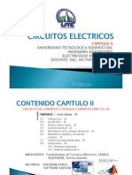Circuitos Electricos Part 1 Cap2