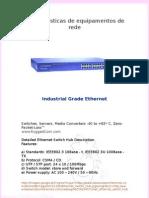 caracteristicas de equipamentos de rederosário