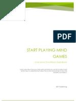 Start Playing Mind Games
