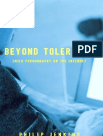 34193823 Beyond Tolerance Child Pornography on the Internet