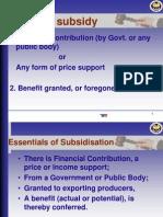 Subsidiaries