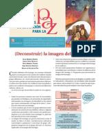 Escola Cultura de Paz Deconstruir Imagen Del Enemigo (1)