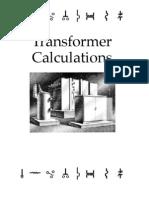 transformer calculation advance.pdf