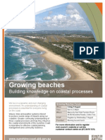 Growing Beaches Forum