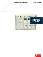 TRF protection Relay manual spad.pdf