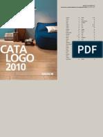 Catalogo generale Ragno 2009