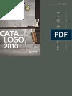 Catalogo generale Espressioni Ragno 2009