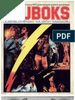Dzuboks No 007 1975