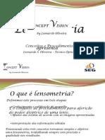 Concept Vision Lensometria