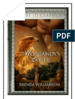 Brenda Williamson - El Amante de Morgandy- Las Ex 130
