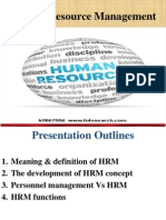 HRM-1