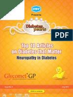 Diabetes Pearls Issue4