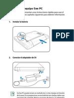 EeePC900 Ubicacion componentes