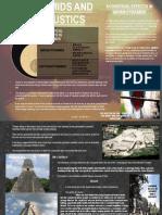 Pyramid Acoustics
