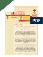 Development of Jainism