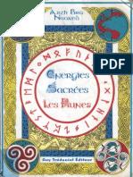 Naoned Arzh Bro - Energies Sacrées Les Runes
