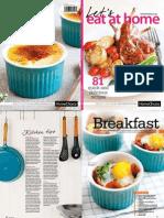 Malay Cookbook