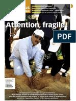 2011 12 Mauritanie Jeune Afrique