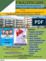 Gnipst Bulletin 27.4