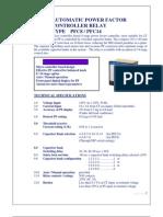 PFC8-PFC14