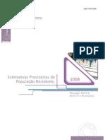 Estimativas_População Residente_2008