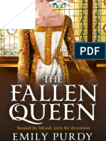 The Fallen Queen - Emily Purdy - Extract