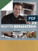 Martin Berasategui Te Ayuda a Cocinar