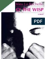 Will O the Wisp - Pierre Drieu La Rochelle