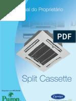 Manual Do Cassete