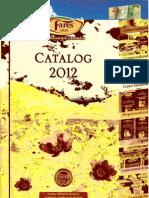 127928036 Catalog 2012 Produse Fares Bio Vital