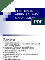 2 Performance Appraisal