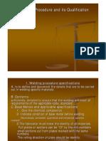 Steps of Making WPS