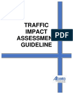 TIA Guideline