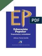 Educacion Popular ATorres