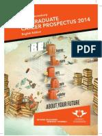 UNDERGRADUATE CAREER PROSPECTUS 2014.pdf