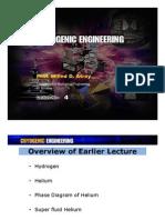(4-2-3) NPTEL - Properties of Cryogenic Fluids