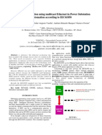 Multicast Ethernet Em Automacao de Subestacoes-Released-Eng1