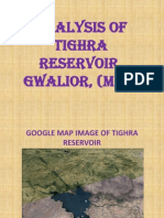 Site Analysis tighra