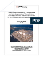 Study on Interoperability of LNG Facilities