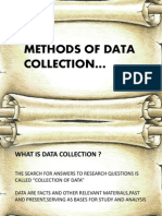 RM -data collection.pptx