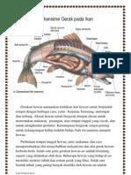 Mekanisme Gerak pada Ikan.docx