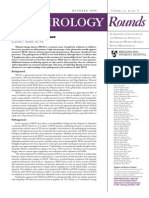 Minimal Change Disease By DANIEL J. BECKER, MD, PhD