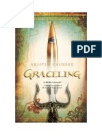 Graceling -- Discussion Guide